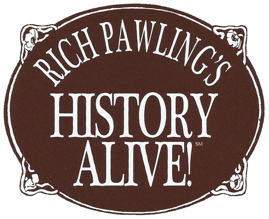 Rich Pawling's History Alive!